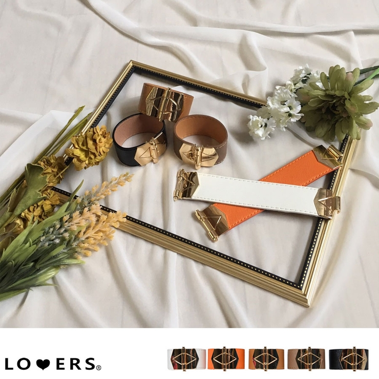 LOVERSのアクセサリー/ブレスレット・バングル | 詳細画像