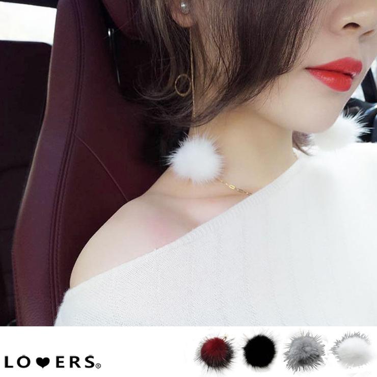 LOVERSのアクセサリー/ピアス   詳細画像