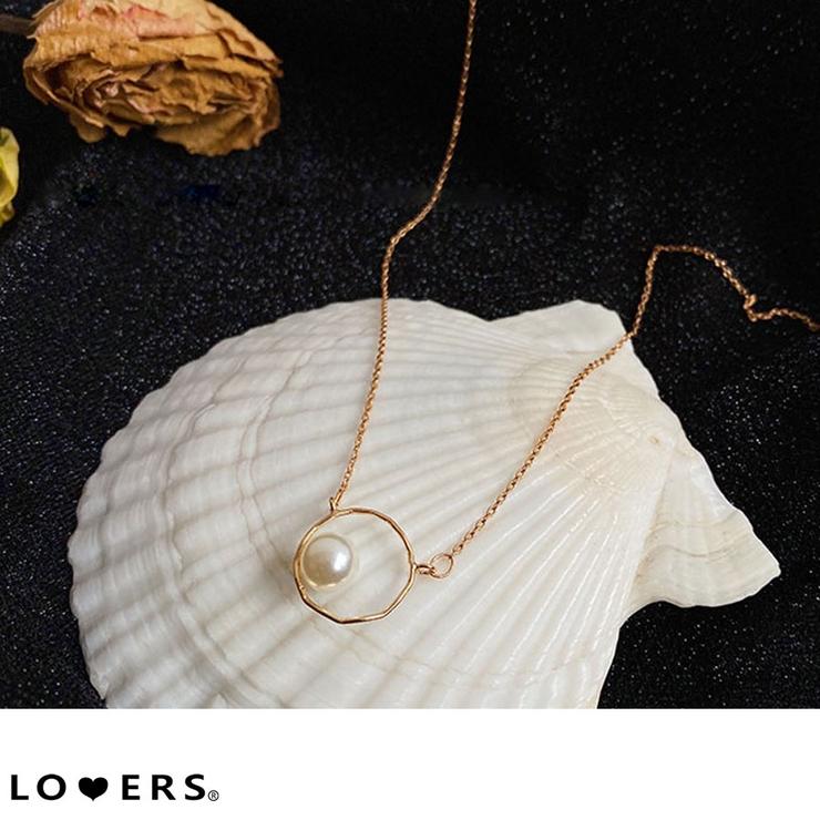 LOVERSのアクセサリー/ネックレス | 詳細画像