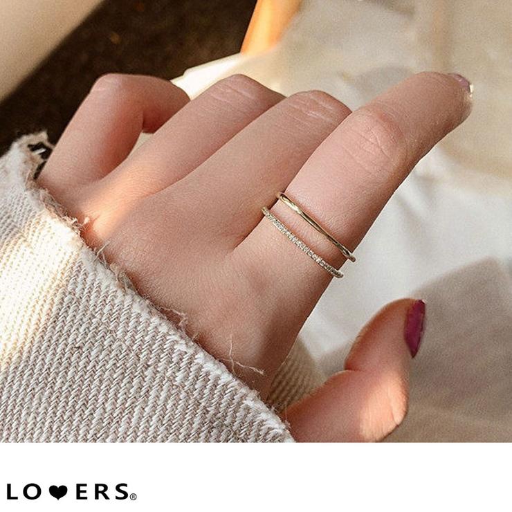 LOVERSのアクセサリー/リング・指輪 | 詳細画像