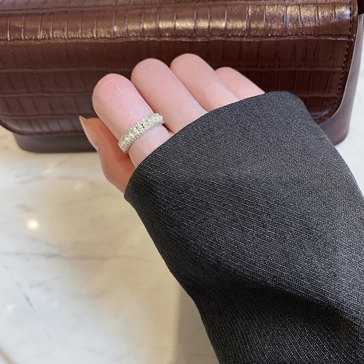 リング・指輪【韓国ファッション】 | Girly Doll | 詳細画像1