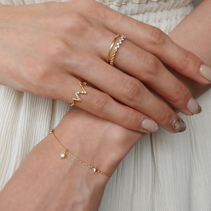 enjoueel のアクセサリー/リング・指輪 | 詳細画像