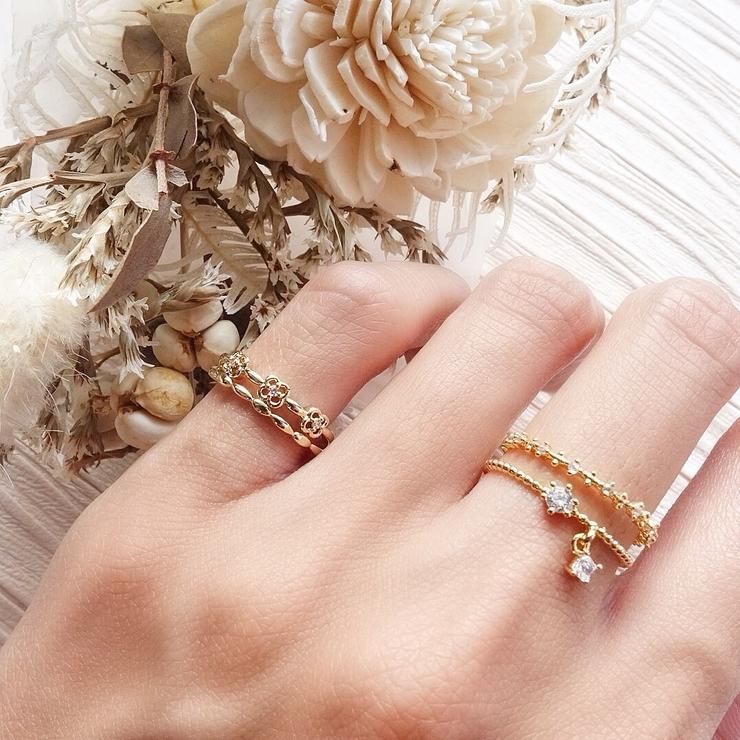enjoueel のアクセサリー/リング・指輪   詳細画像