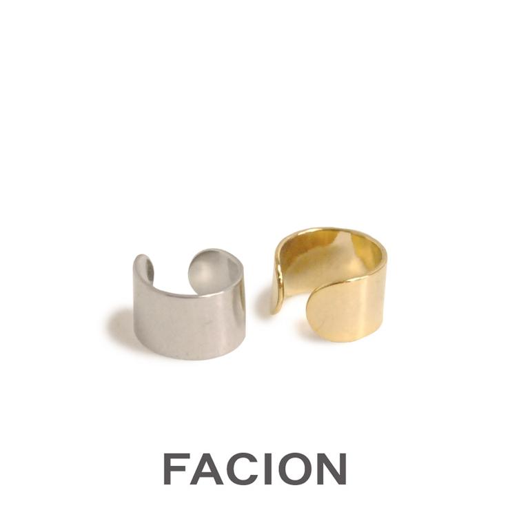 FACIONのアクセサリー/イヤーカフ | 詳細画像