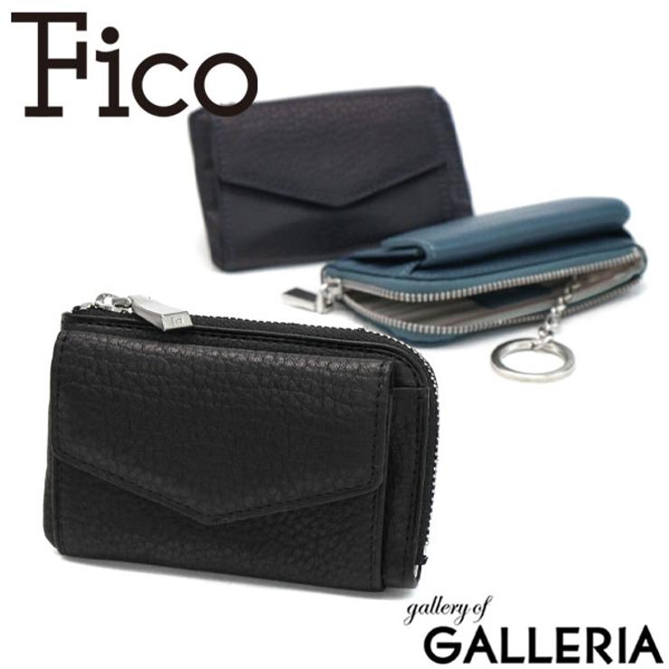 キーケース Fico コインケース | ギャレリア Bag&Luggage | 詳細画像1