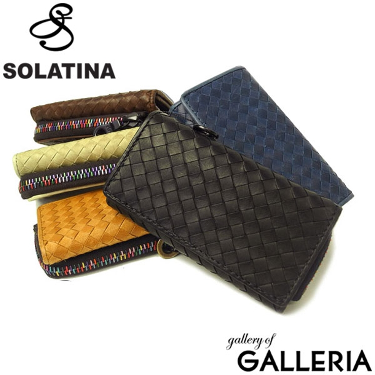 riri社製レインボージッパー キー&コインケース メンズ | ギャレリア Bag&Luggage | 詳細画像1