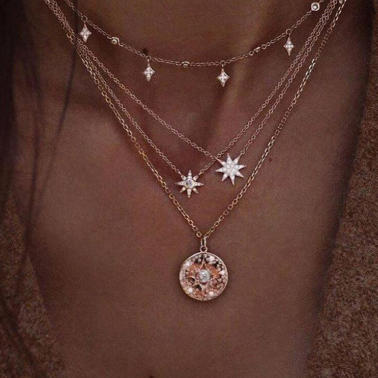 gulamu jewelry のアクセサリー/ネックレス   詳細画像