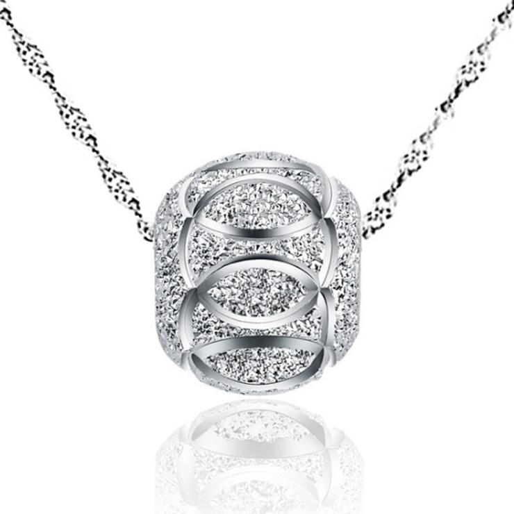 ネックレス レディース キラキラ   gulamu jewelry    詳細画像1