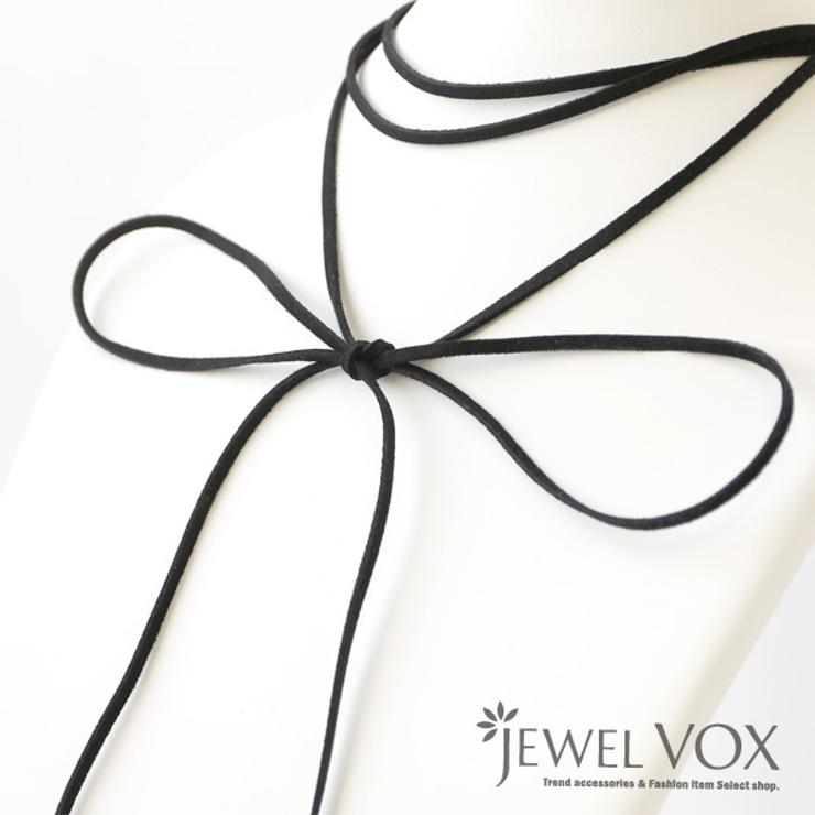 Jewel voxのアクセサリー/ネックレス   詳細画像
