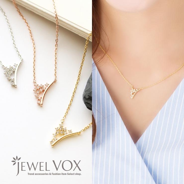 Jewel voxのアクセサリー/ネックレス | 詳細画像