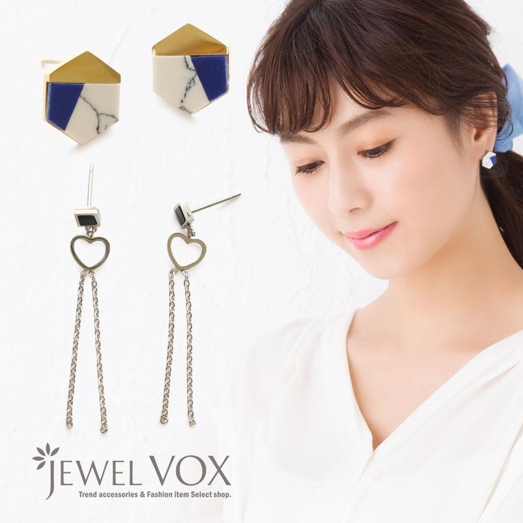 Jewel voxのアクセサリー/ピアス   詳細画像
