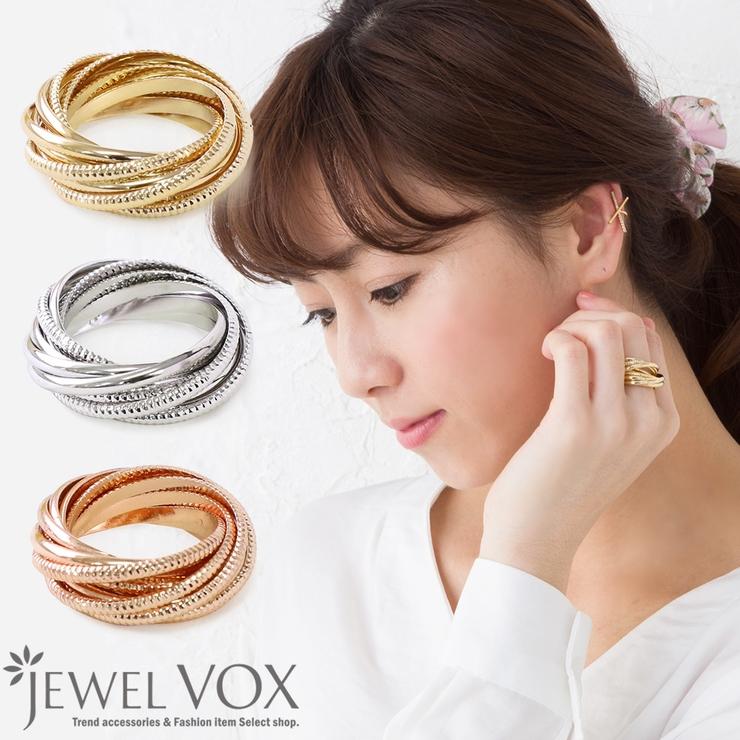 Jewel voxのアクセサリー/リング・指輪 | 詳細画像