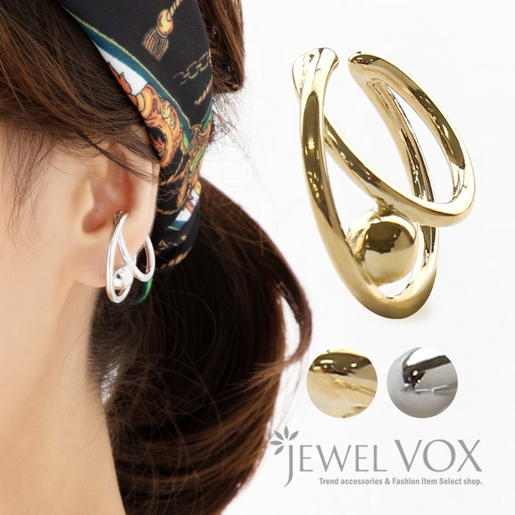 Jewel voxのアクセサリー/イヤリング   詳細画像