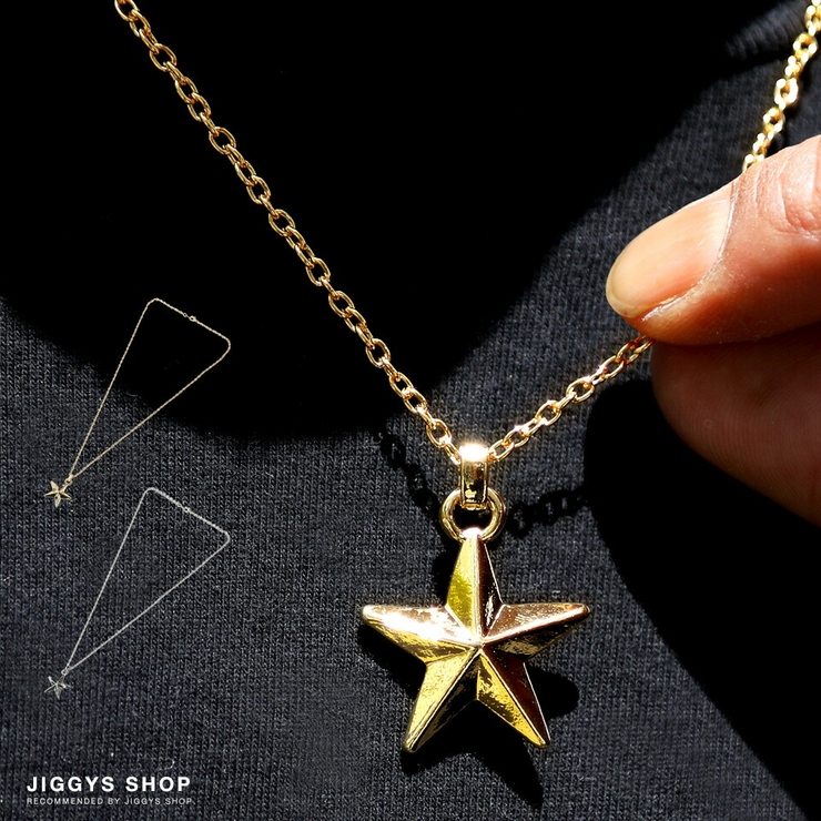 JIGGYS SHOPのアクセサリー/ネックレス   詳細画像