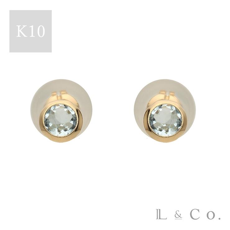 L&Co.のアクセサリー/ピアス   詳細画像