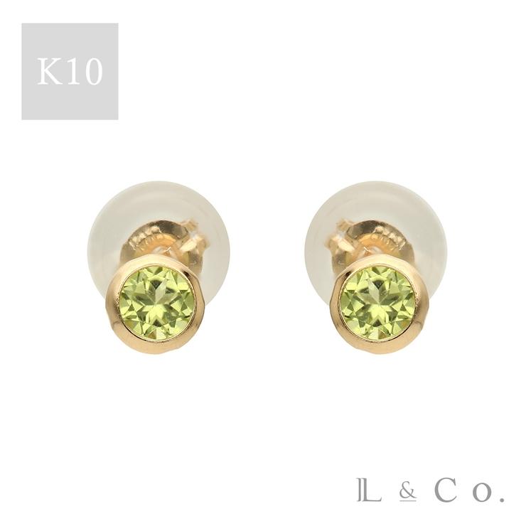 L&Co.のアクセサリー/ピアス | 詳細画像