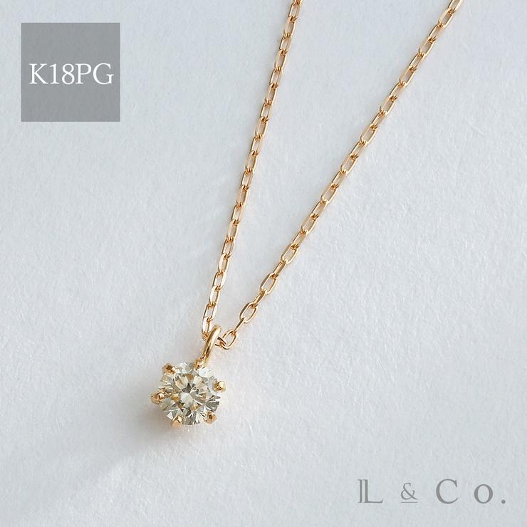 L&Co.のアクセサリー/ネックレス | 詳細画像