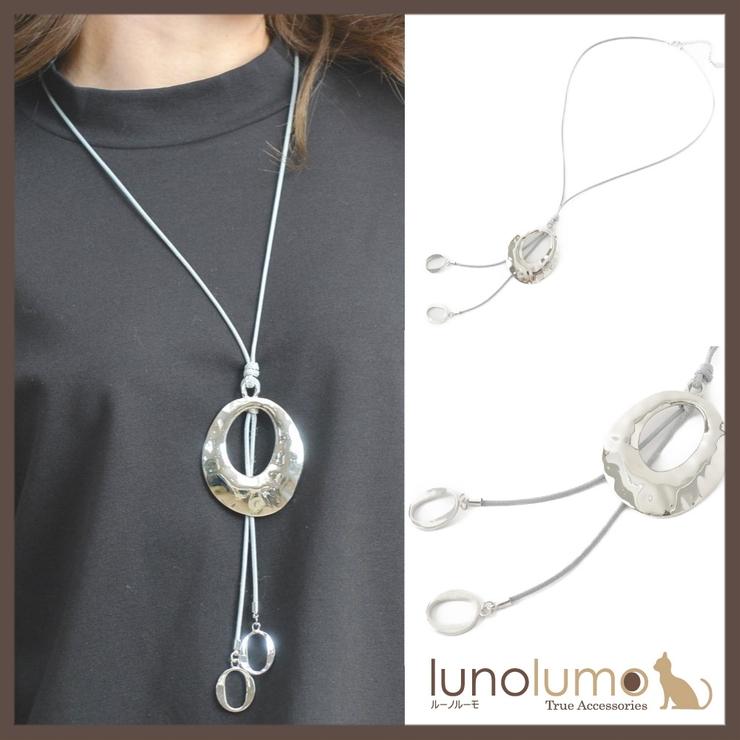 ネックレス ペンダント レディース | lunolumo | 詳細画像1