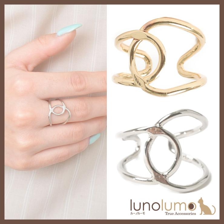 指輪 レディース リング   lunolumo   詳細画像1