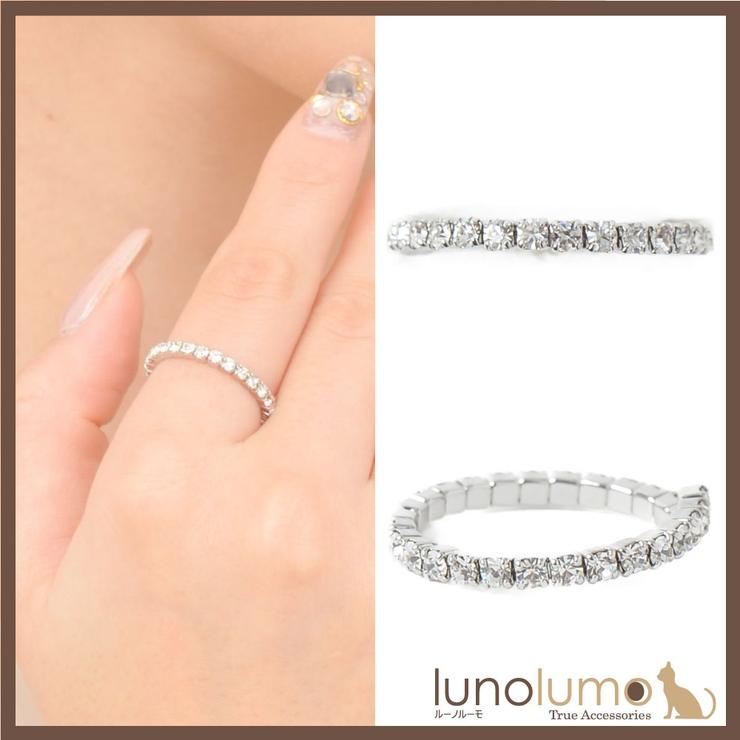 指輪 レディース リング | lunolumo | 詳細画像1