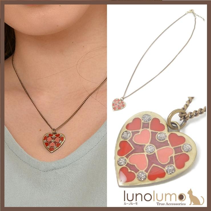ネックレス ペンダントネックレス スペイン製 | lunolumo | 詳細画像1
