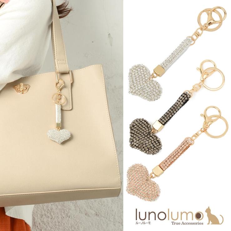 lunolumoの小物/キーケース・キーホルダー | 詳細画像