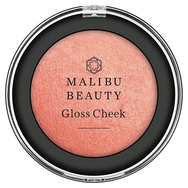 Malibu Beautyのメイクアップ/チーク・ハイライト | 詳細画像