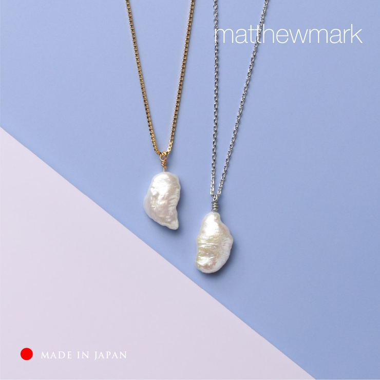 Matthewmark のアクセサリー/ネックレス   詳細画像