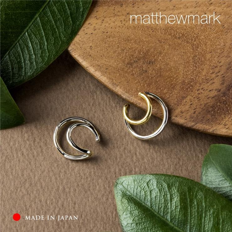 イヤーカフ -  mini - | Matthewmark  | 詳細画像1
