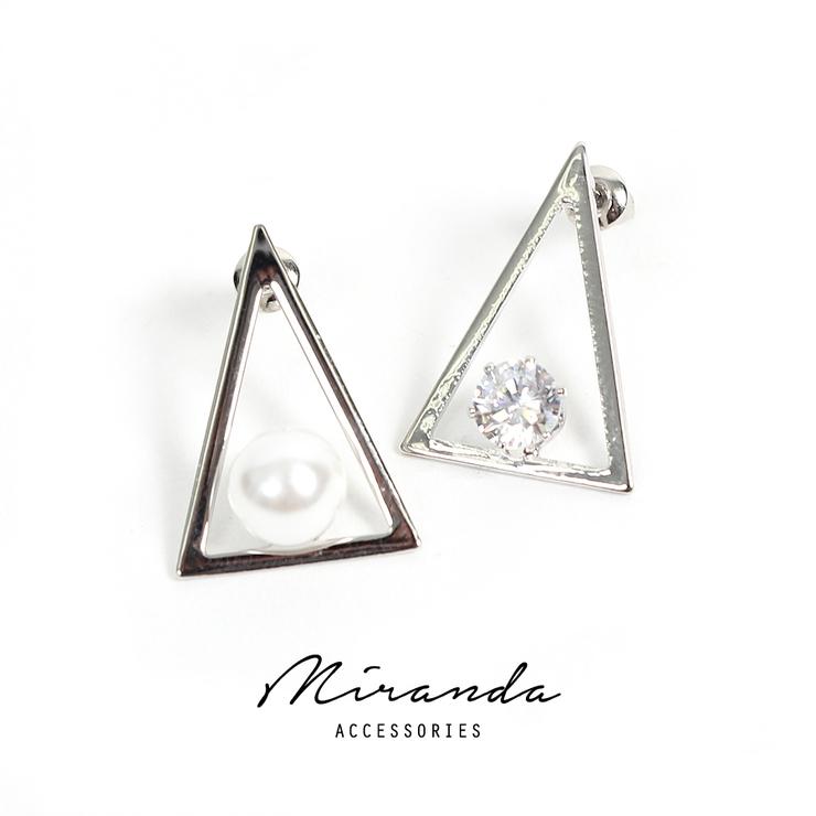 Miranda のアクセサリー/ピアス | 詳細画像
