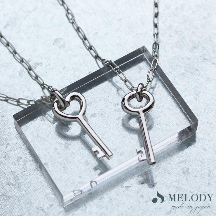 ネックレス ペンダント ワンポイント   Melody Accessory   詳細画像1