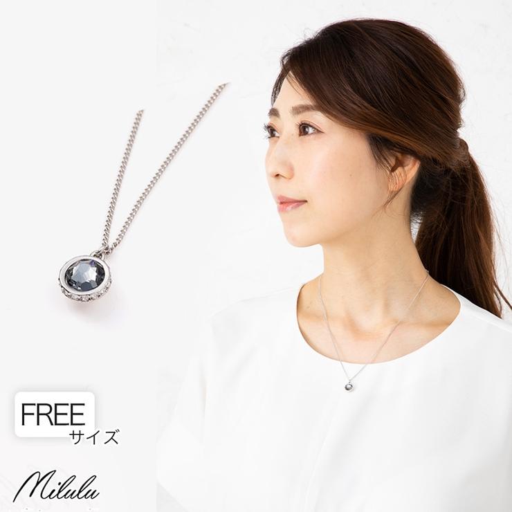 miluluのアクセサリー/ネックレス | 詳細画像