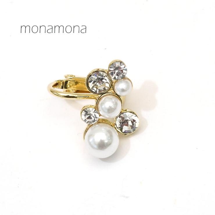 monamonaのアクセサリー/イヤーカフ | 詳細画像