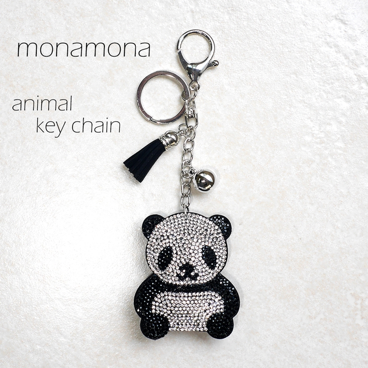 monamonaの小物/キーケース・キーホルダー   詳細画像