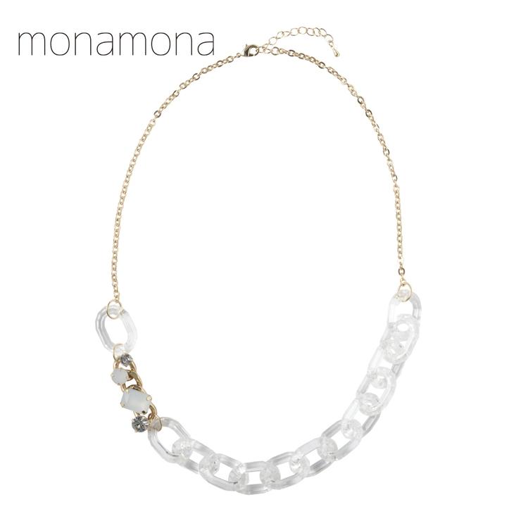 monamonaのアクセサリー/ネックレス   詳細画像