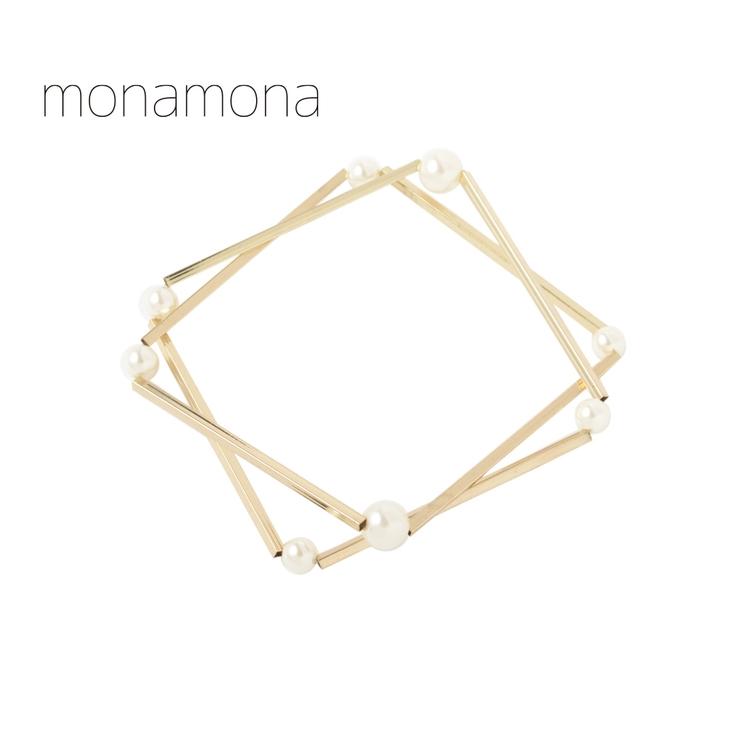 monamonaのアクセサリー/ブレスレット・バングル | 詳細画像