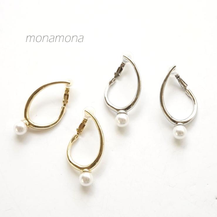 monamonaのアクセサリー/イヤリング | 詳細画像
