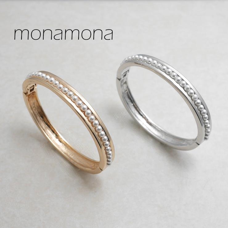 monamonaのアクセサリー/ブレスレット・バングル   詳細画像