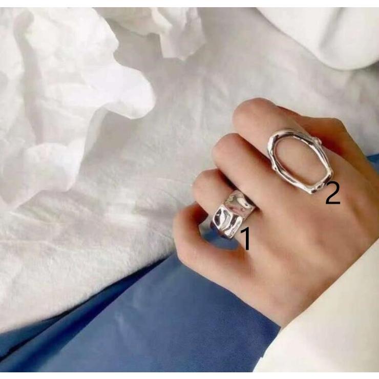 シルバー 925 silver925 シルバーリング アクセサリー 指輪 指輪 | NAIDY | 詳細画像1