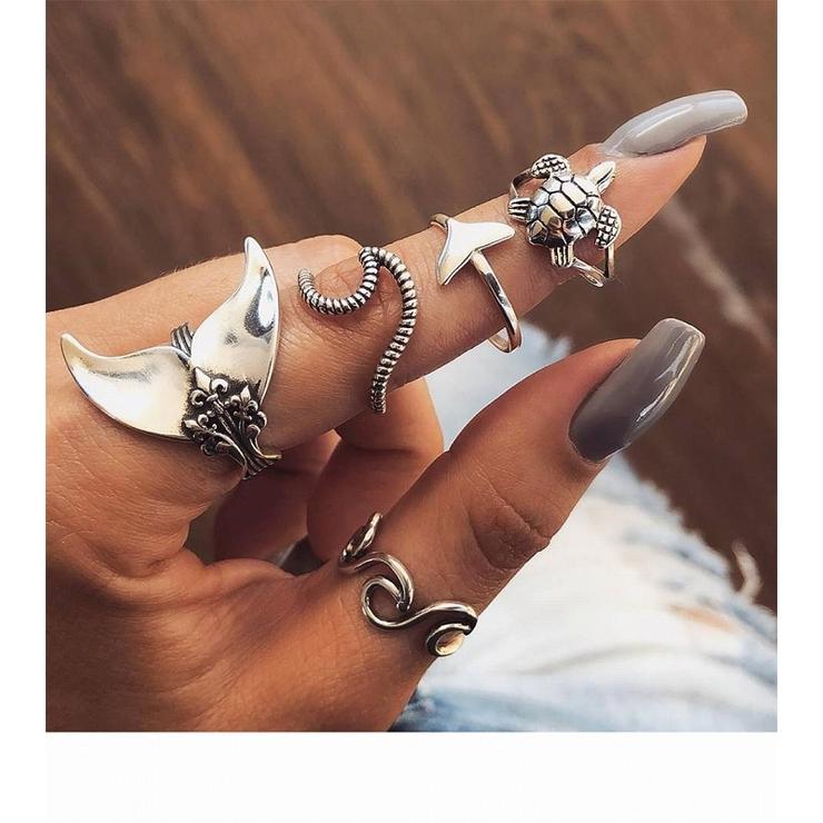 アクセサリー 指輪 レディース | another me | 詳細画像1