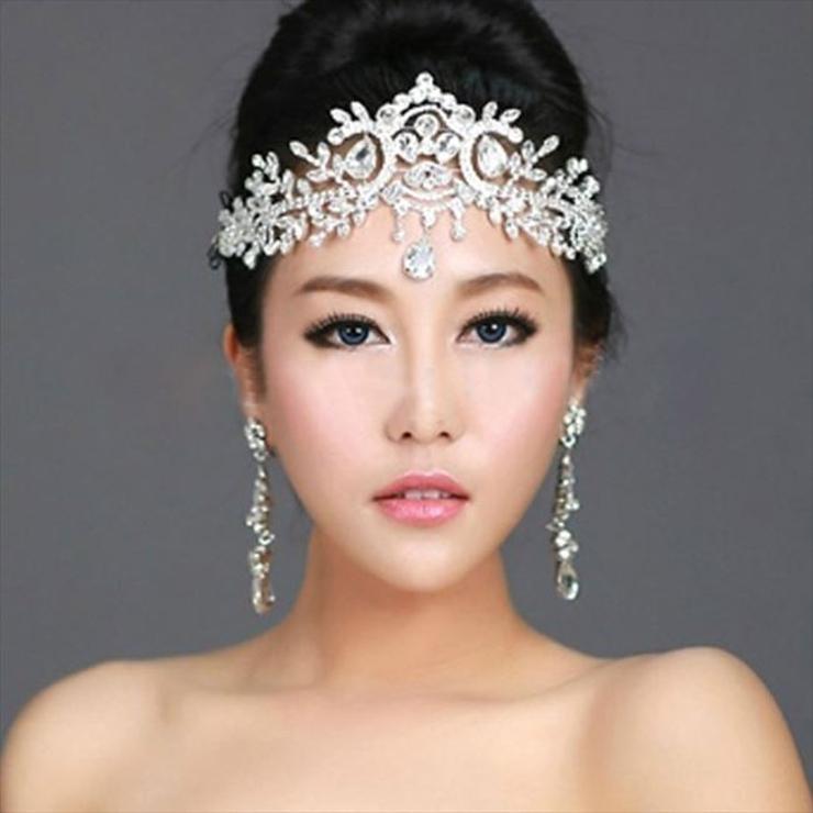 ヘッドドレス 着物 髪飾り   パーティードレス通販 Precious Lady   詳細画像1