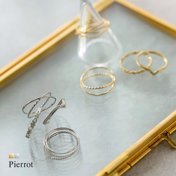 pierrotのアクセサリー/リング・指輪 | 詳細画像