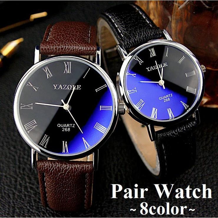 PlusNaoのアクセサリー/腕時計   詳細画像