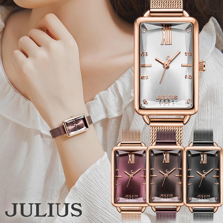 JULIUS のアクセサリー/腕時計   詳細画像
