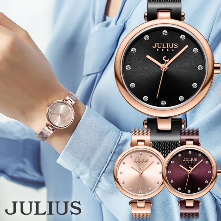 JULIUS のアクセサリー/腕時計 | 詳細画像
