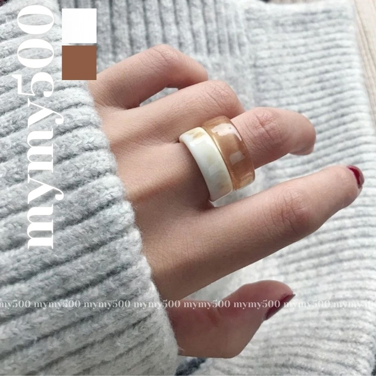 mymy500のアクセサリー/リング・指輪   詳細画像