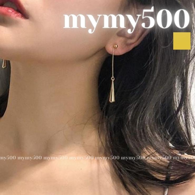 mymy500のアクセサリー/ピアス   詳細画像