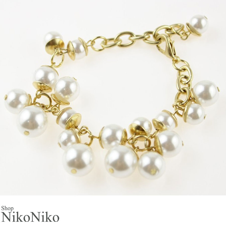 ShopNikoNikoのアクセサリー/ブレスレット・バングル | 詳細画像