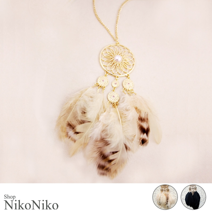 ShopNikoNikoのアクセサリー/ネックレス   詳細画像