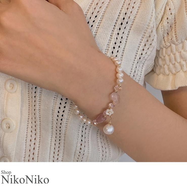 ShopNikoNikoのアクセサリー/ブレスレット・バングル   詳細画像